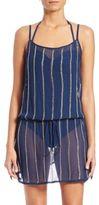 Elizabeth Hurley Nymph Silk Tunic