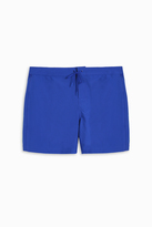 Sundek Trunk Flap Pocket Shorts