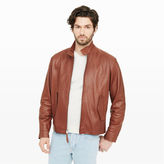 Club Monaco Golden Bear Barracuda Jacket