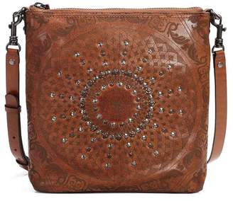 Old Trend Stars Align Crossbody Bag