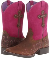 Ariat Crossroads Distressed (Toddler/Little Kid/Big Kid)
