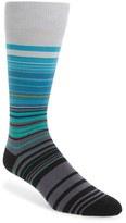 Paul Smith Men's 'Higgle' Stripe Socks