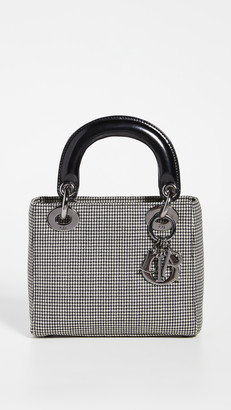 Shopbop Archive Lady Dior Mini Bag
