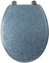 gold glitter toilet seat. Soft Close Toilet Hinges ShopStyle UK White Glitter Seat  Home Design Mannahatta us