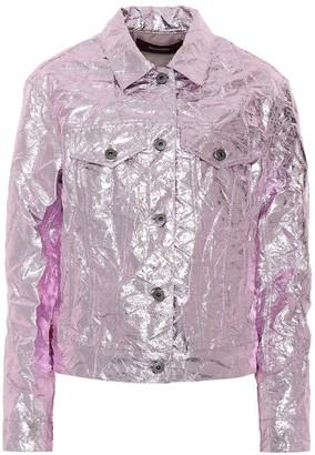 Sies Marjan Alby metallic jacket