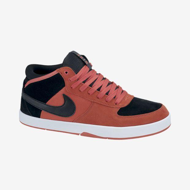 Nike Mavrk Mid 3 Men's Shoe