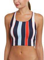 Tommy Hilfiger Racerback Bikini Top