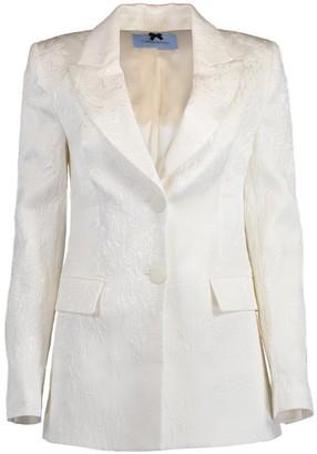 Blumarine White Blazer