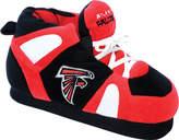 Comfy Feet Men's Atlanta Falcons 01 - Red/Black Slippers