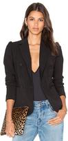 Rebecca Taylor Suiting Blazer