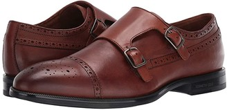 Kenneth Cole New York Futurepod Monk B (Black) Men's Shoes