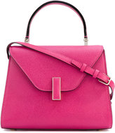 Valextra mini Iside bag - women - Leather - One Size