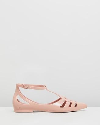 Melissa Spider Sandals