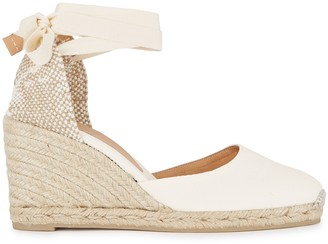 White Espadrilles for Women | Shop the
