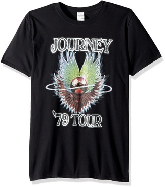 American Classics Unisex-Adults Esc4p3 Journey Short Sleeve T-Shirt