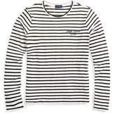 Ralph Lauren Striped Long-Sleeve T-Shirt