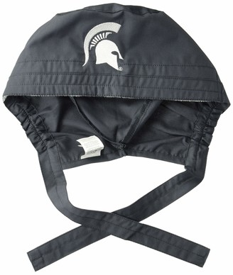 WONDERWINK Men's Michigan State University Scrub Cap