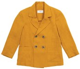 Thumbnail for your product : paade mode Ode linen blazer