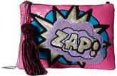 Sam Edelman Zap Clutch