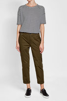 Zadig & Voltaire Cotton Pants