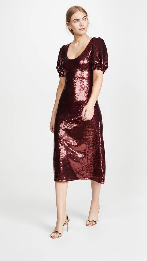 Keepsake Farewell Midi Dress