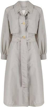 MACKINTOSH Dalmally Rain System trench coat