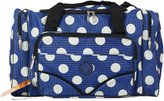 Friendz Trendz -Two side compartments Travel Sports Cargo Holdall Duffle Bag (ONE, )
