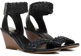 XOXO Women's Sonnie Wedge Sandal