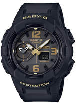 Baby-G Baby G Baby G Duo Military Style W/Time, Alarm