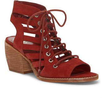 Vince Camuto Women's Sandals SPICE - Spice Chesten Leather Sandal - Women