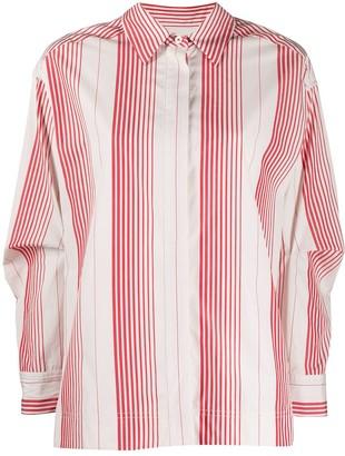 Odeeh Vertical Striped Shirt