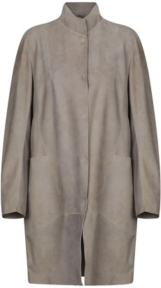 Salvatore Santoro Overcoats