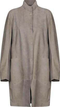 Salvatore Santoro Overcoats