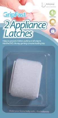 Gripfast Appliance Latch - Pack of 2