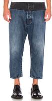 Vivienne Westwood Samurai Crop Jeans