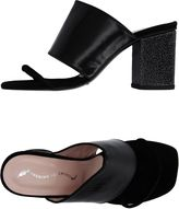 Opening Ceremony Thong sandals