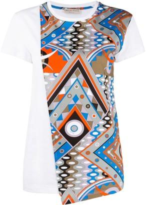 Emilio Pucci Vivara Baby print T-shirt
