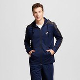 Lotto Men's Textured Fleece Full Zip Jacket