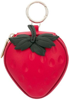 Kate Spade Strawberry Purse