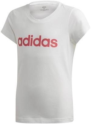 adidas Cotton T-shirt, 7-15 Years