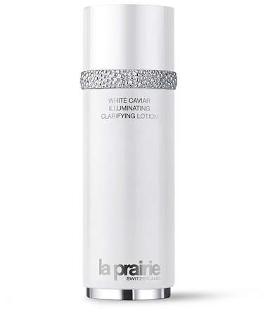 La Prairie White Caviar Illuminating Clarifying Lotion, 6.7 oz.