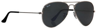 Singer22 Rb3025 Aviator Large Metal 58mm Sunglasses