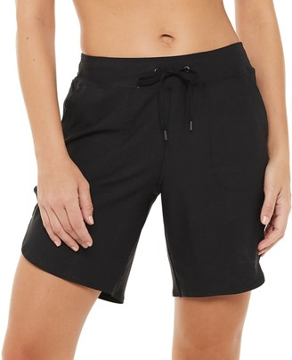 Tek Gear Women's Weekend Bermuda Shorts