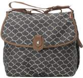 Babymel Satchel Diaper Bag