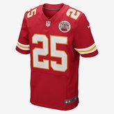 Nike NFL Kansas City Chiefs Elite Jersey (Jamaal Charles) Men's Football Jersey
