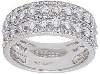 Nephora 14K 1.26 Ct. Tw. Diamond Ring