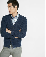Express V-neck Cardigan