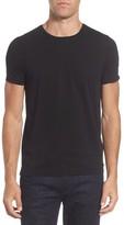 BOSS Men's Tessler Crewneck T-Shirt