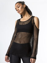 LnA Galaxy Mesh Top
