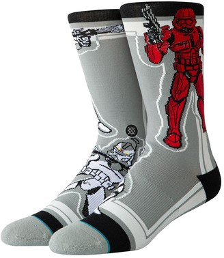 Stance Star Wars Storm Trooper Socks